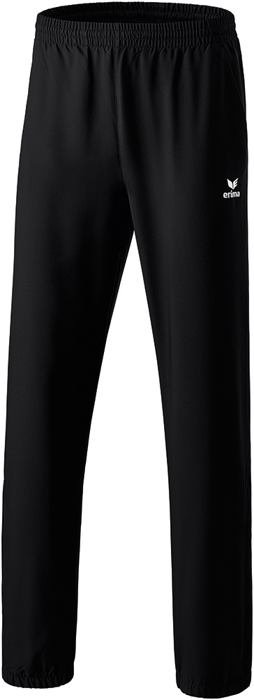 Herren Sporthose Atlanta Präsentationshose, black, M