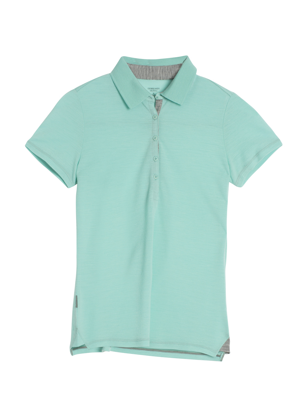 Damen Poloshirt Tech Lite Short Sleeve