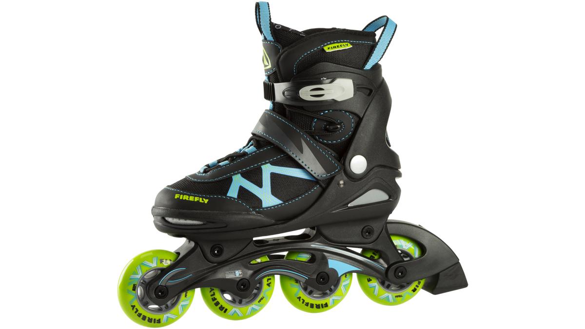 Kinder Inline-Skates FF Comp Adj Jr