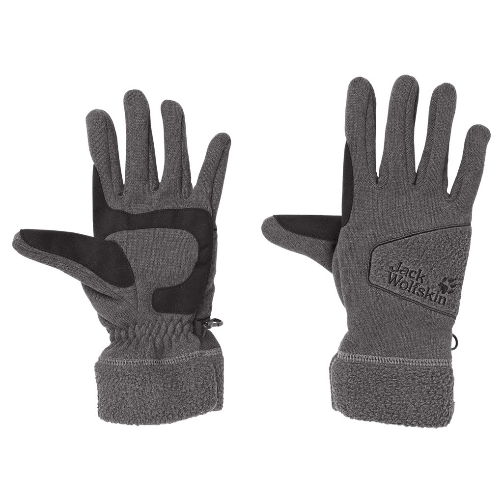Herren Fleecehandschuh CARIBOU GLOVE MEN