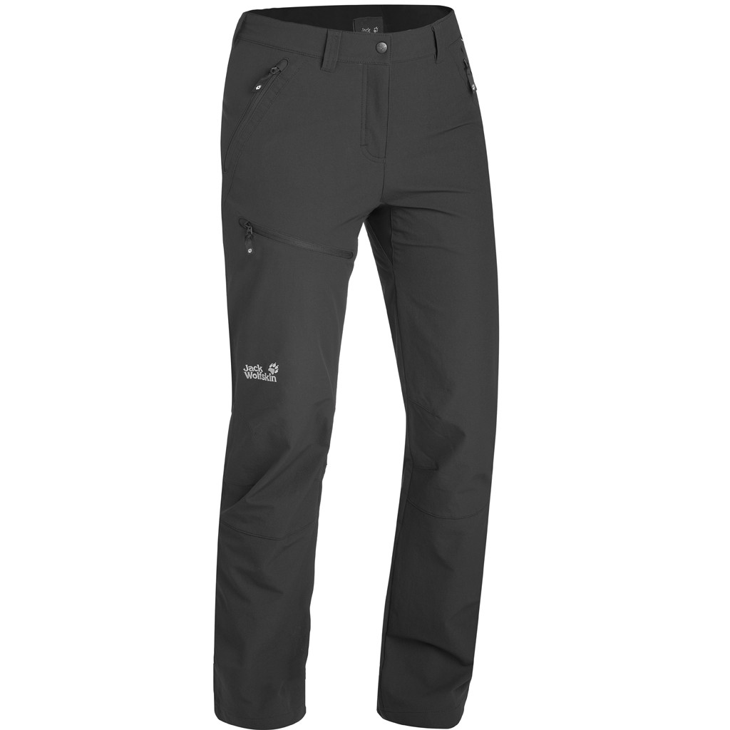 Damen Softshellhose Activate Pant Women