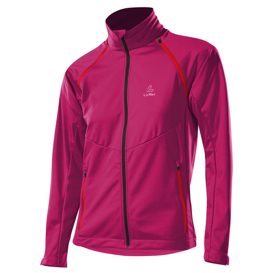 Damen ZIP-OFF JACKE WINDSTOPPER SOFTSHELL LIGHT