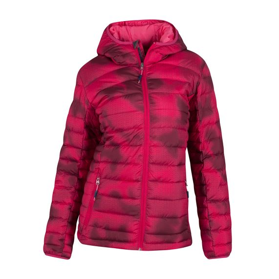 Damen Thermojacke Kenny