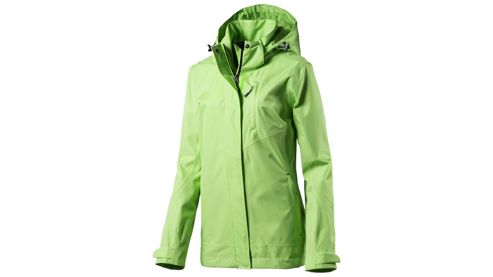 Damen Outdoorjacke Diamond 2