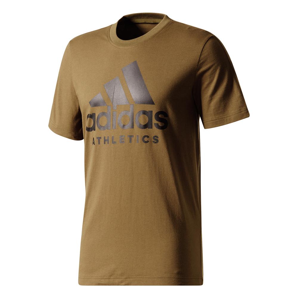 Herren T-Shirt Sport ID Branded Tee,