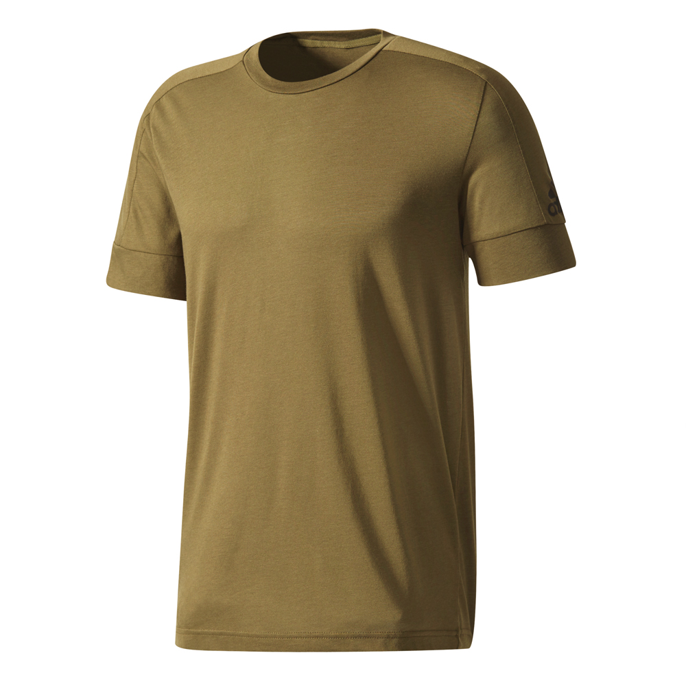Herren T-Shirt ID Stadium Tee