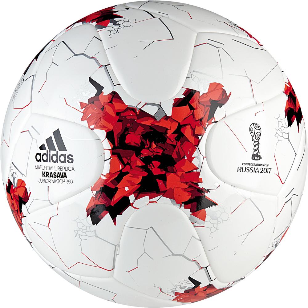 Fußball CONFEDJ350