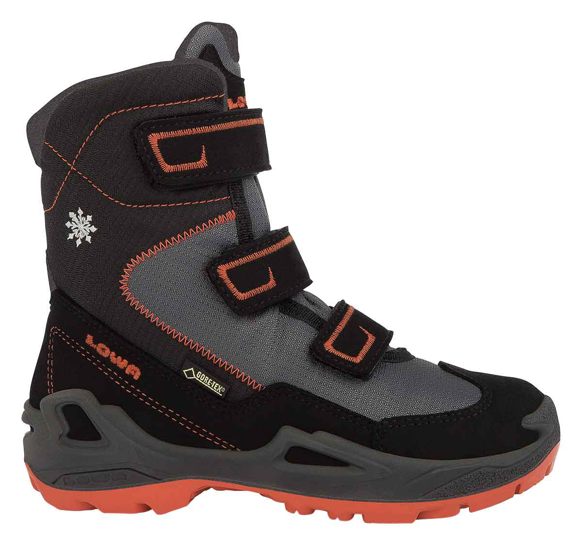 Kinder Outdoor Schuhe MILO GTX HI