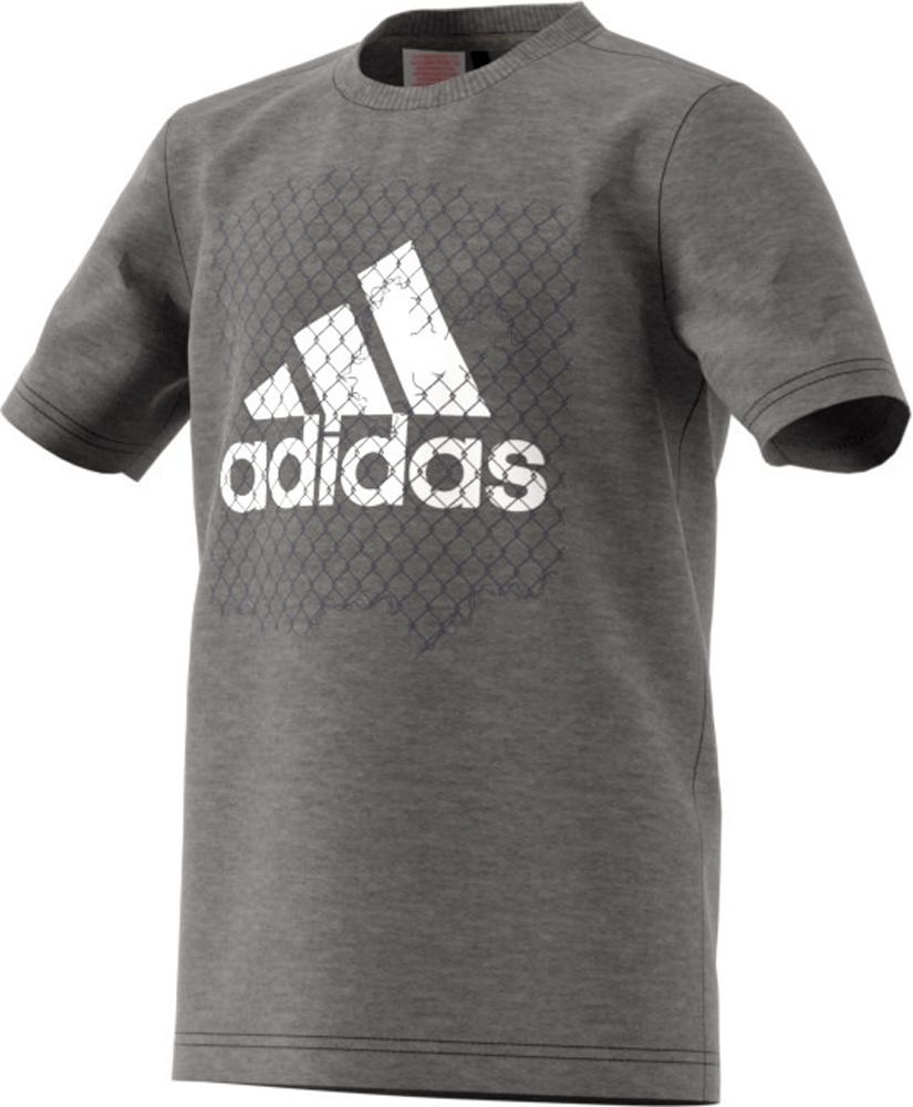 Kinder T-shirt BOS LOGO