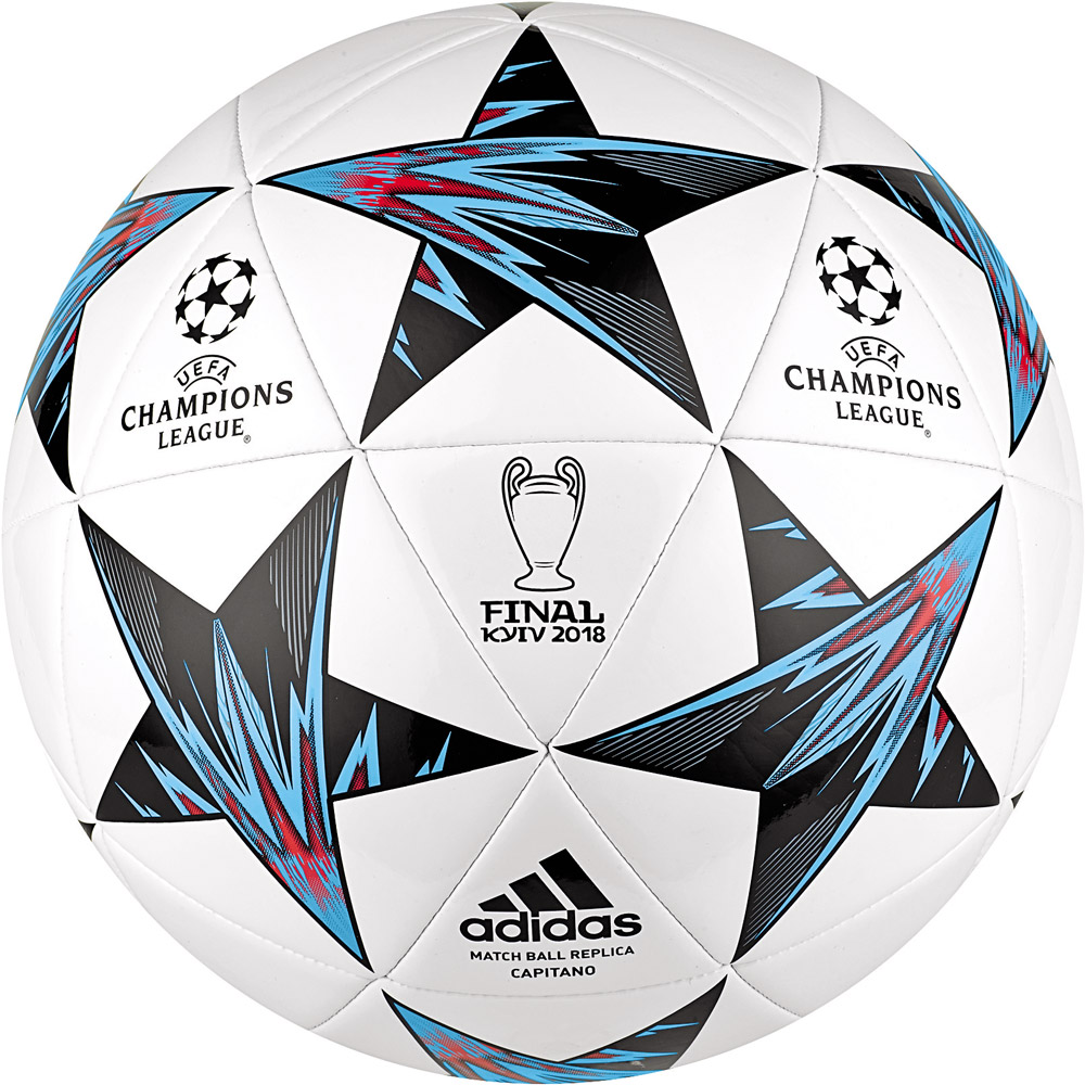 UEFA Champions League Spielball
