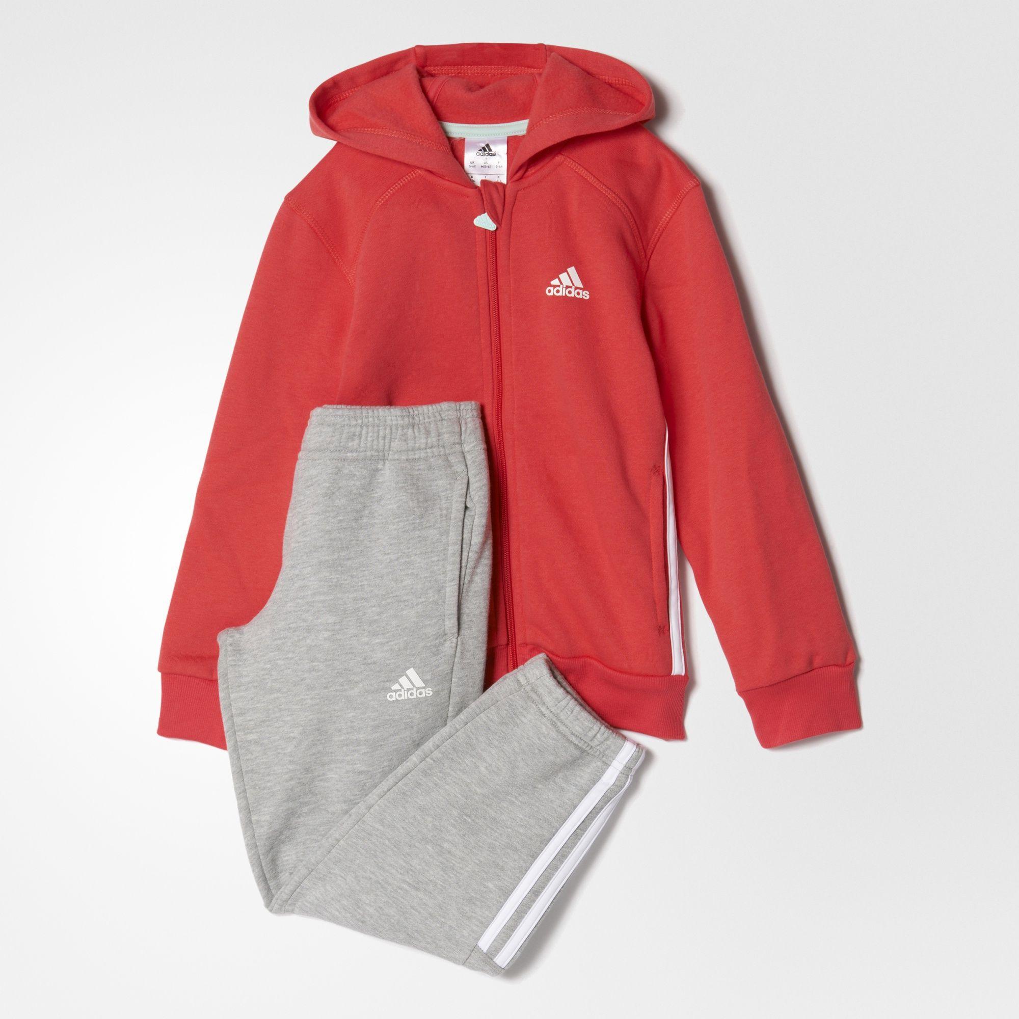 Genieße den kostenlosen Versand populärer Stil bestbewertet billig Kinder Essentials Hojo Trainingsanzug