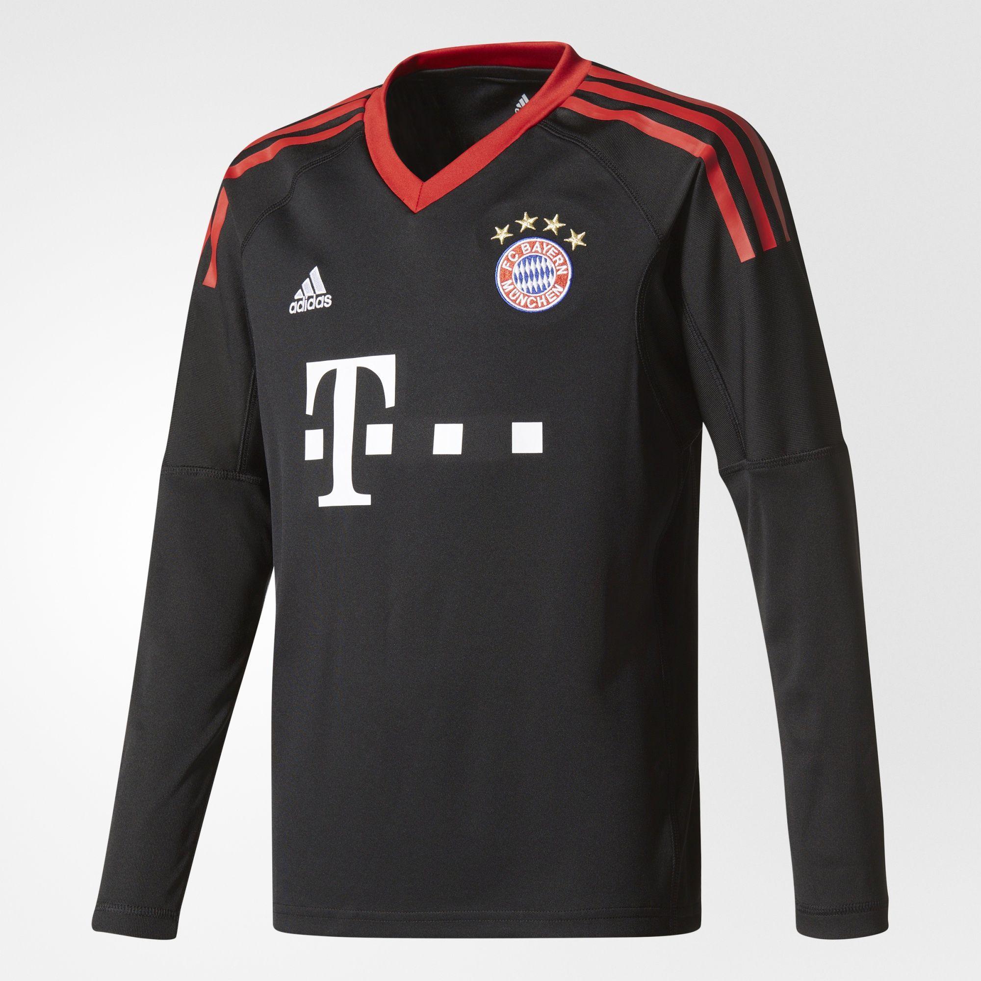 Kinder FC Bayern München Torwarttrikot Replica,
