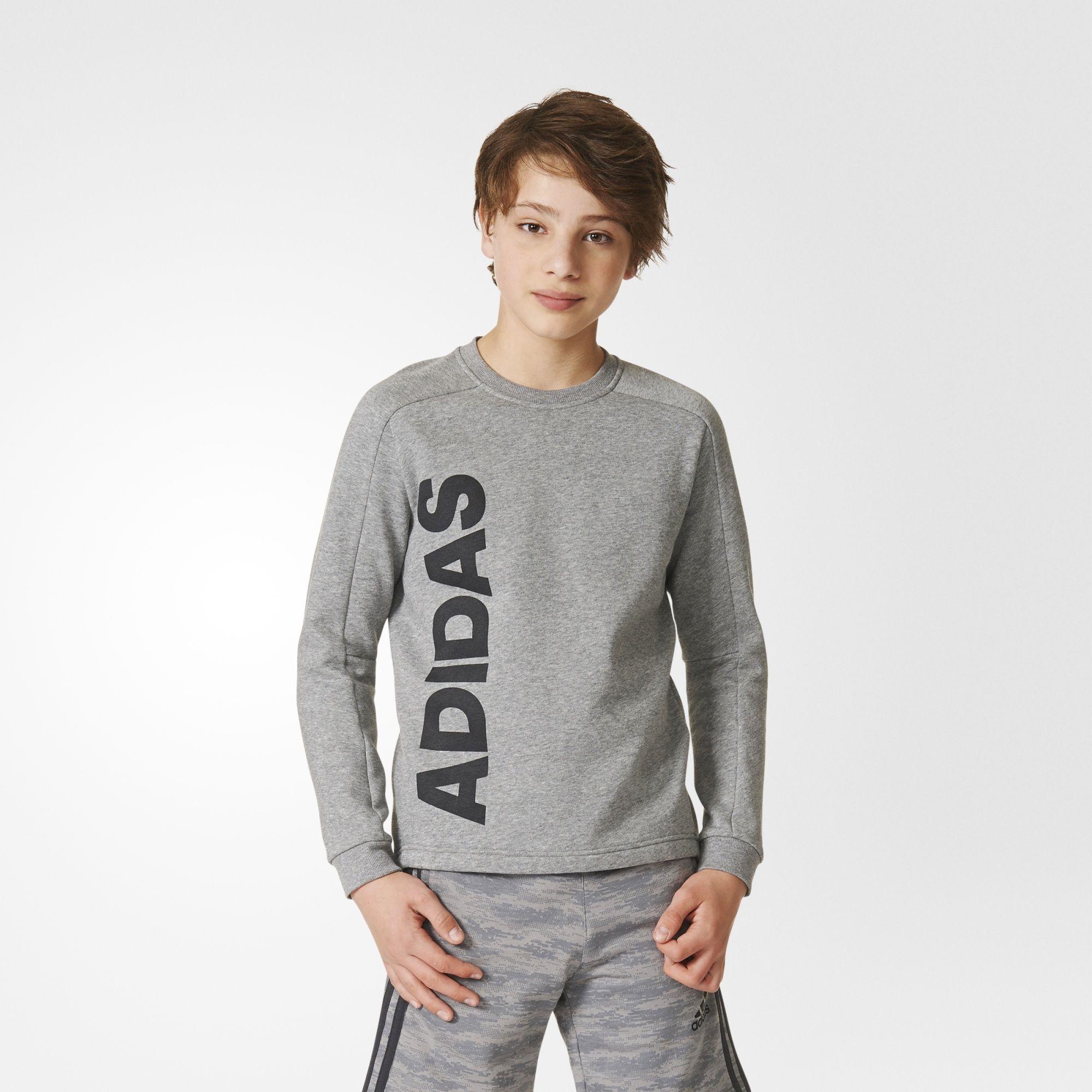 Kinder ID Crewneck Sweatshirt