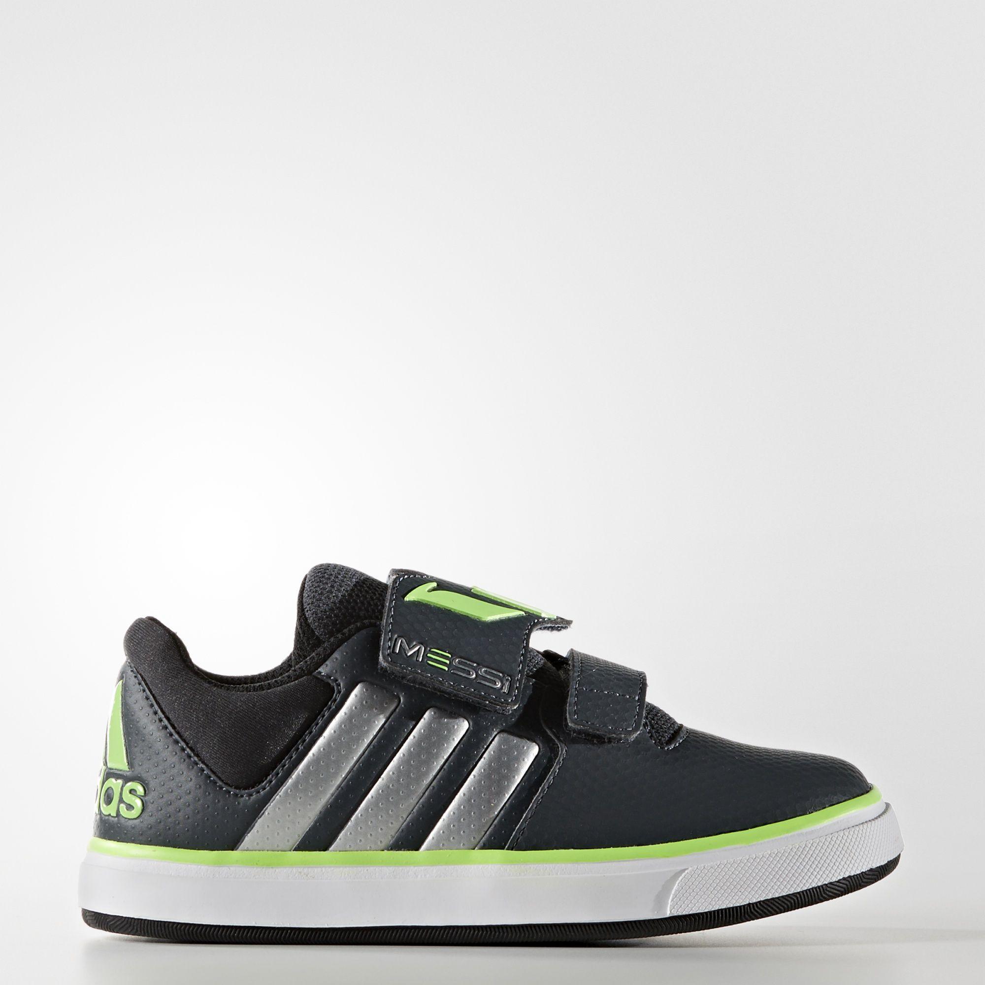 Kinder Messi Schuh