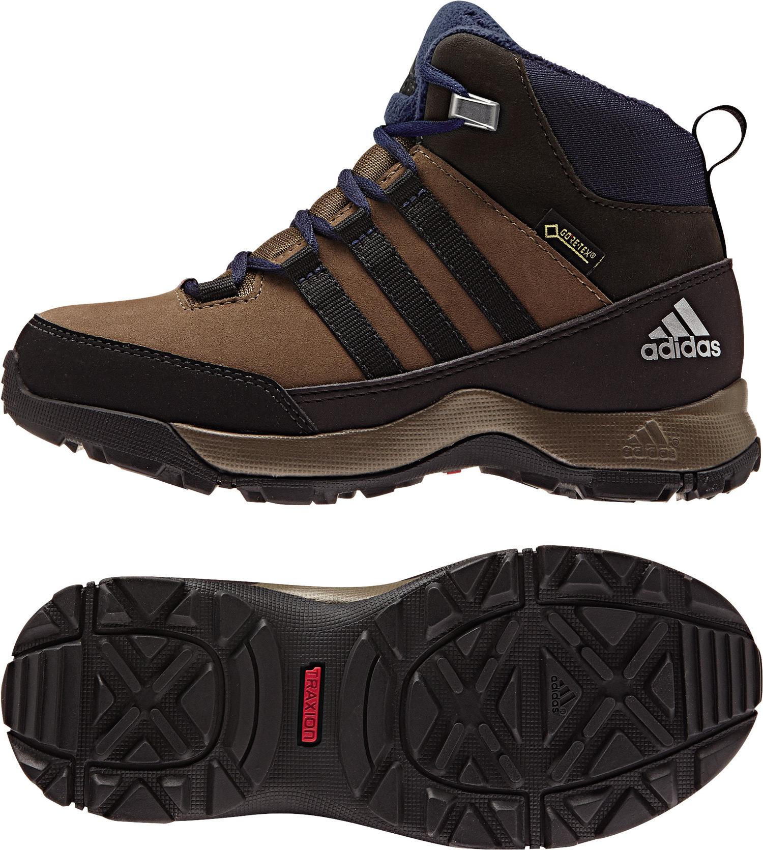 Kinder Outdoor-Schuhe Winter Hiker Mid GTX CW K