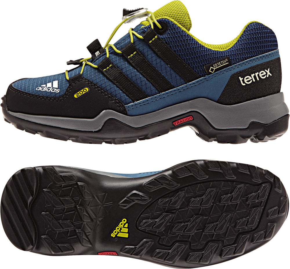 Kinder Outdoorschuhe Terrex GTX K