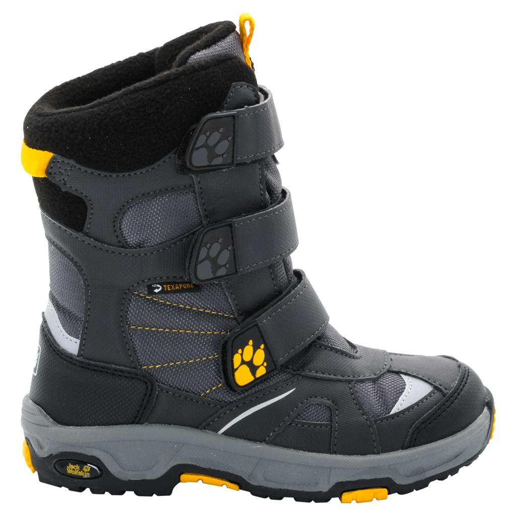 niedriger Preis Neu werden preisreduziert Kinder Schuhe SNOW DIVER TEXAPORE Wasserdichte Jungen Winterstiefel
