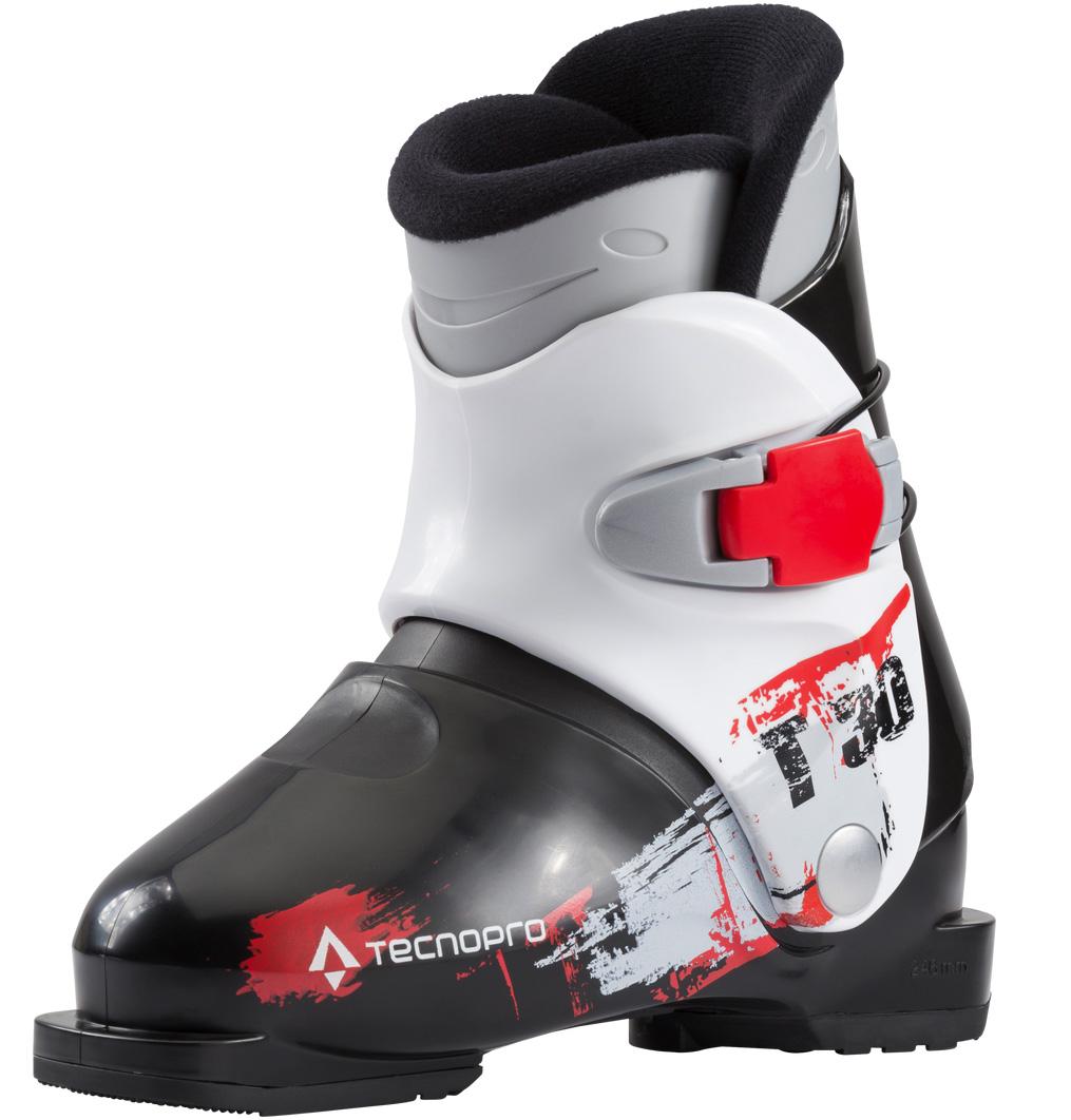Jungen Skistiefel T30