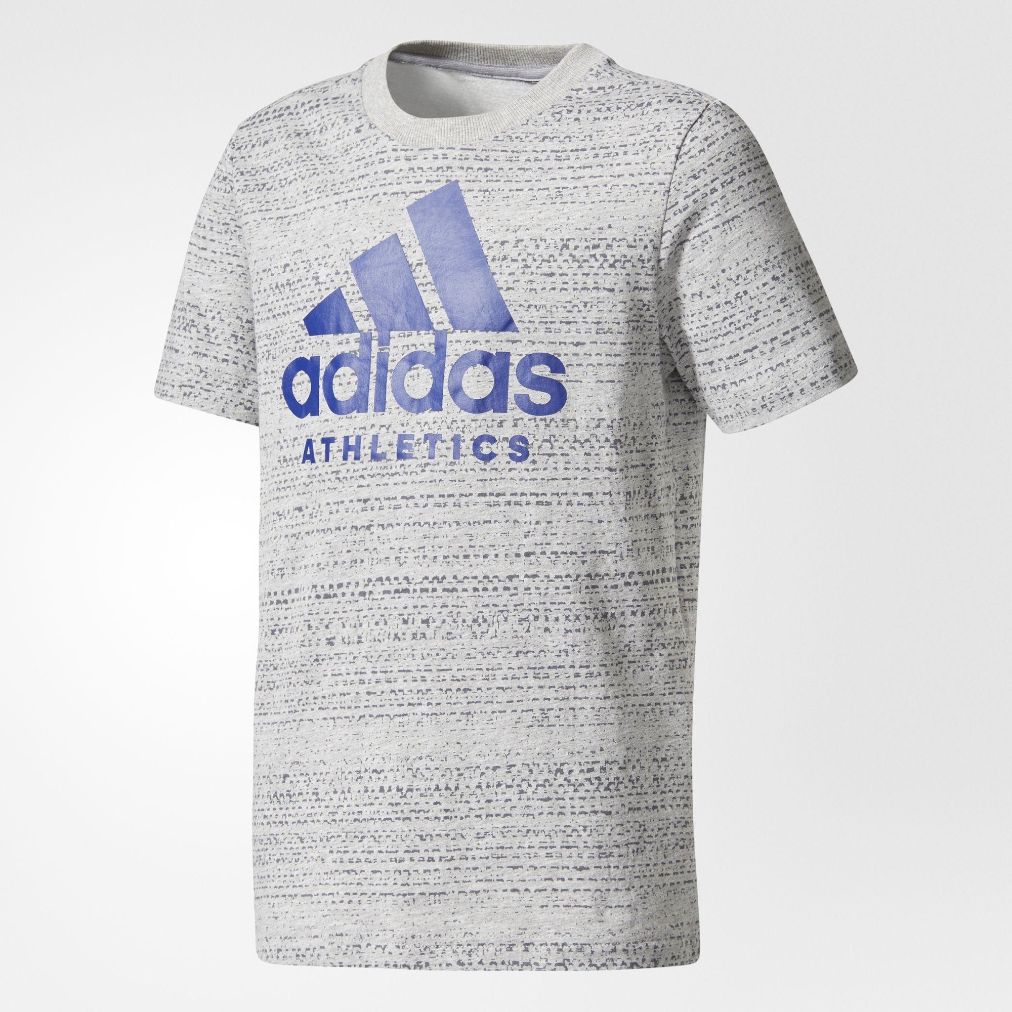 Kinder Sport ID T-Shirt