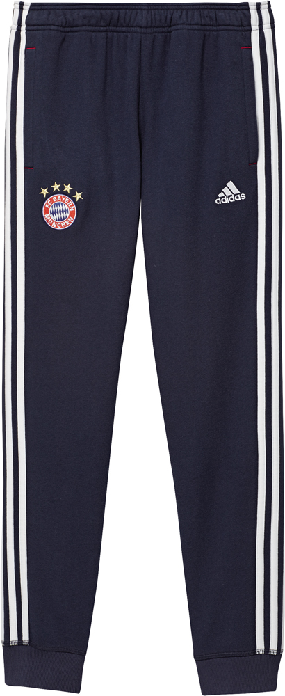 Kinder Sporthose 17/18 BAYERN MUENCHEN SWEAT PANT YOUTH