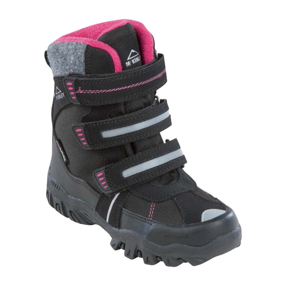 Kinder Schuhe Drake II AQX jr. Kinder-Winterschuh