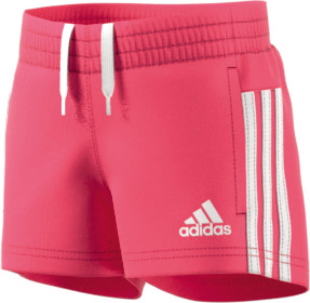 Mädchen Shorts Pink kurz