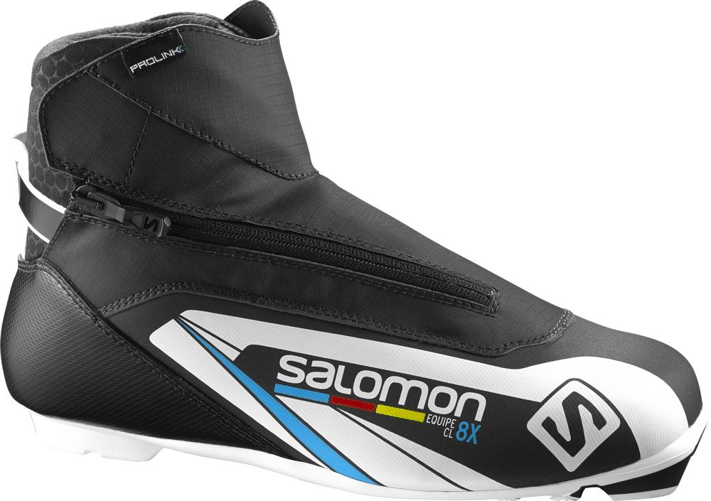 Ski-Schuh EQUIPE 8X CLASSIC PROLINK