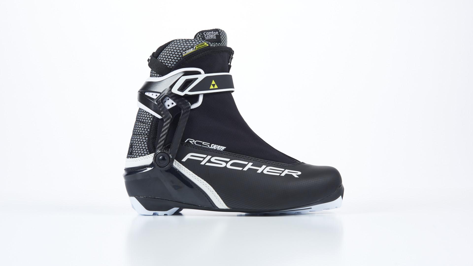 Langlaufschuhe RC5 Skate