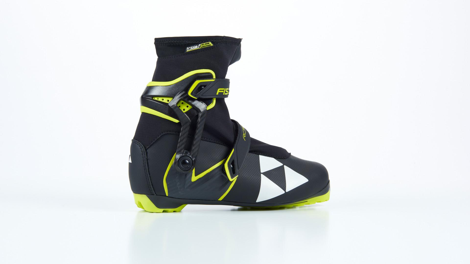 Langlauf-Skischuh RCS Skate