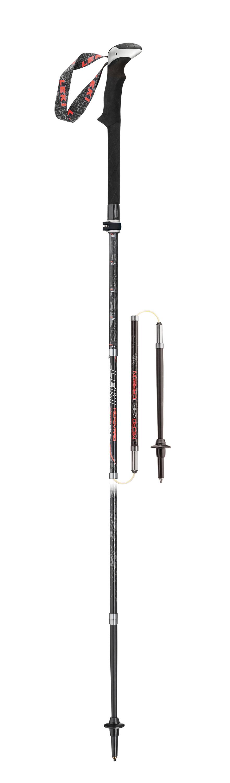 Unisex Wanderstock Micro Vario Carbon