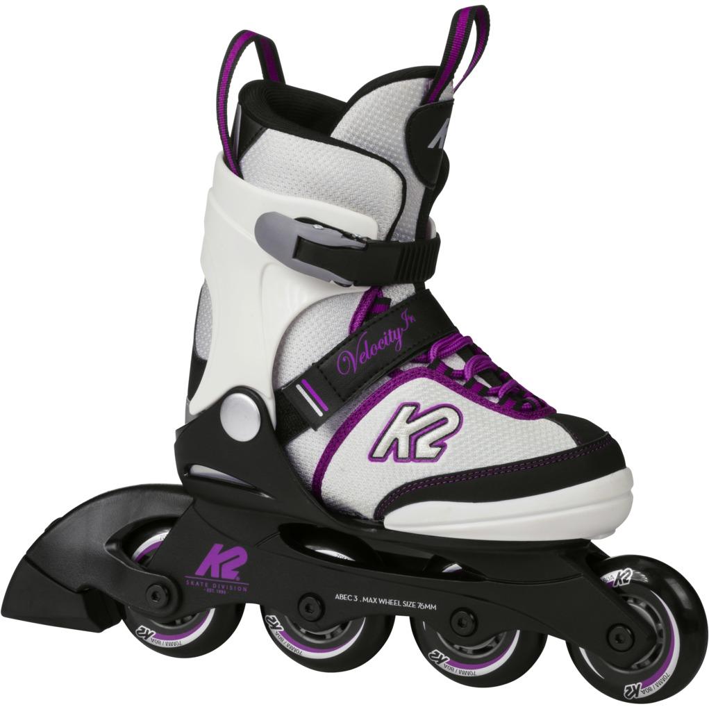 Mädchen Inline-Skates Velocity