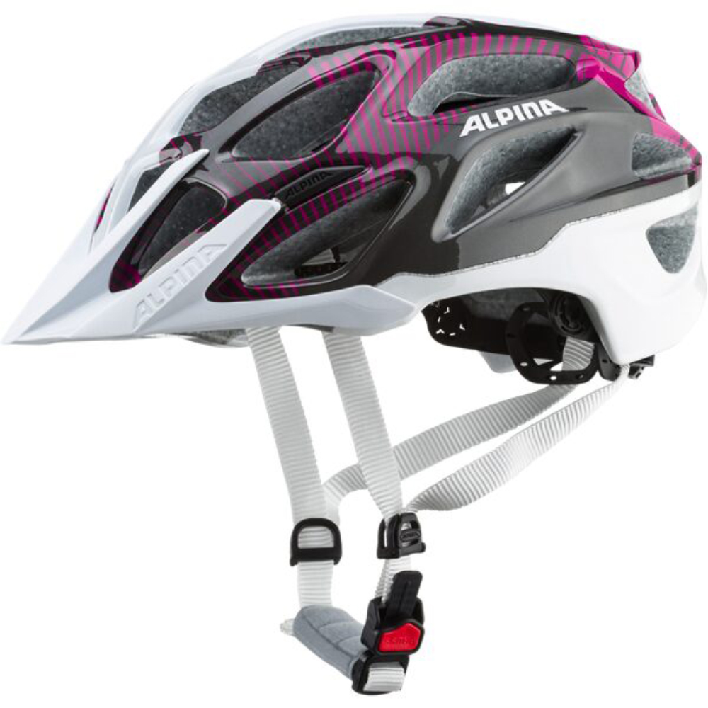 Damen Fahrradhelm Mythos 3.0