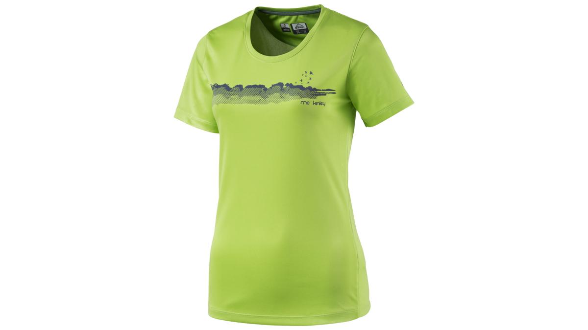 Damen T-Shirt Solano,
