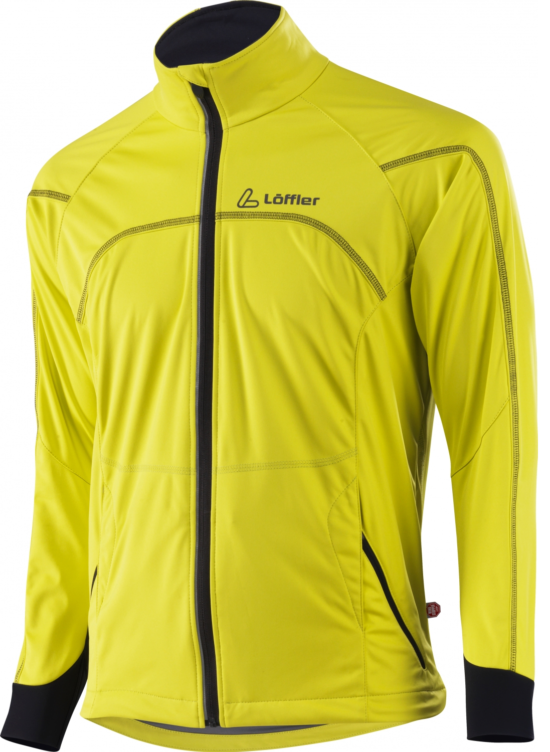 Herren Langlaufjacke WS SOFTSHELL LIGHT