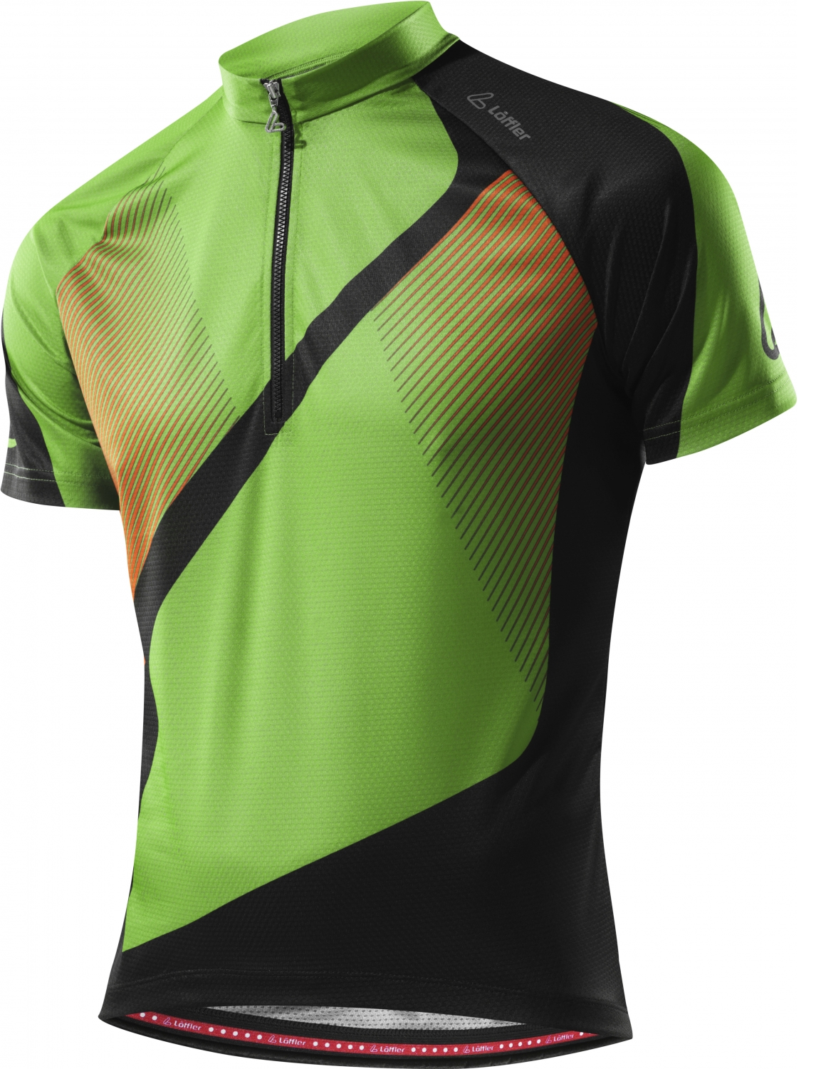 Herren Radtrikot BIKE-TRIKOT PERFORMANCE HZ