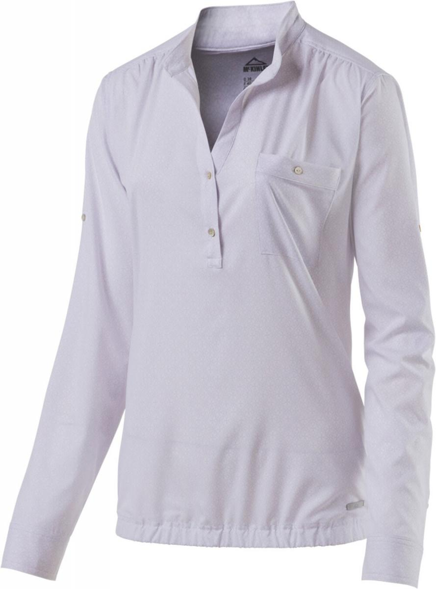 Damen Bluse Lyford Weiß