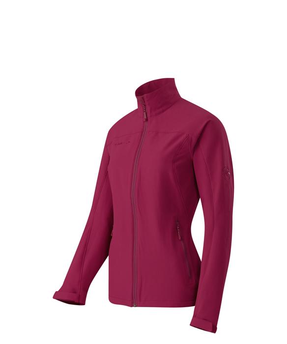 Damen Softshelljacke Lyall Jacket
