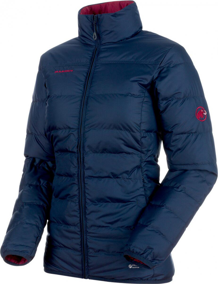 Damen Outdoorjacke Whitehorn IN Jacket Blau