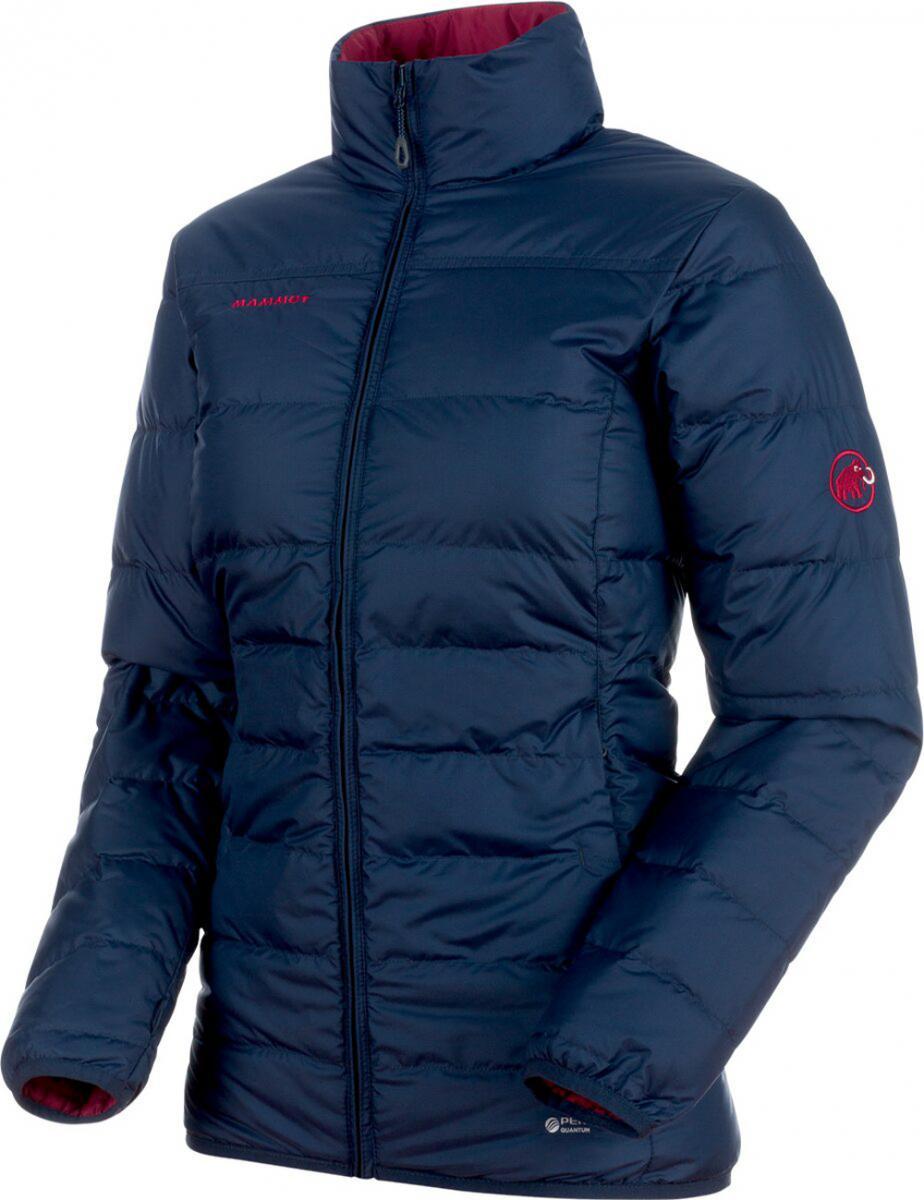 Damen Outdoorjacke Whitehorn IN Jacket Blau