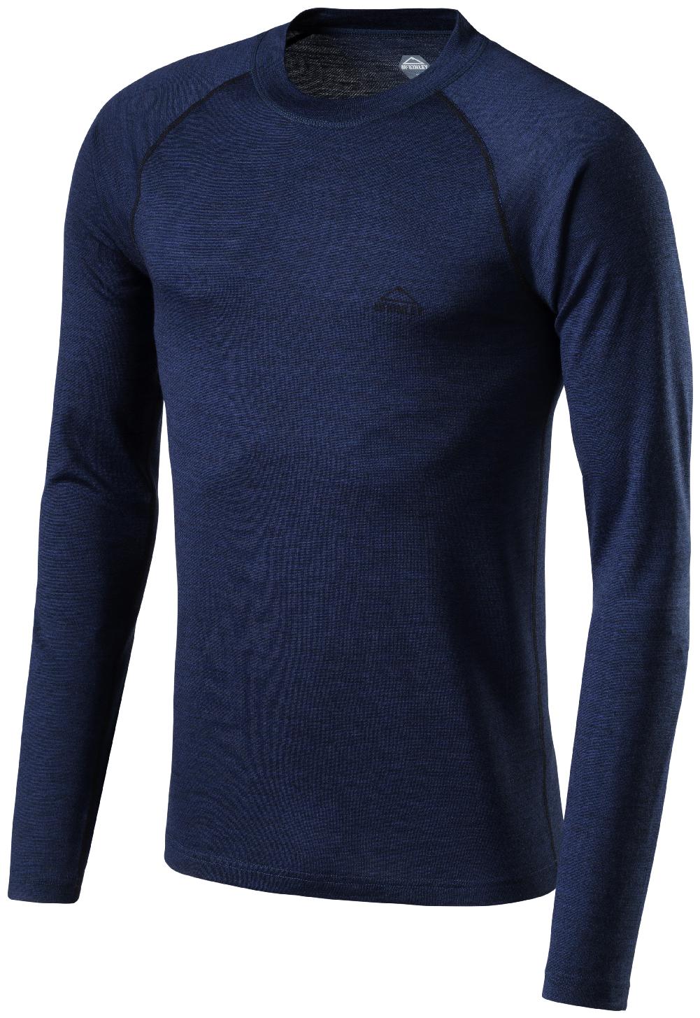 Herren Unterhemd Ramon, MULTICOLOR/BLUE DARK, S
