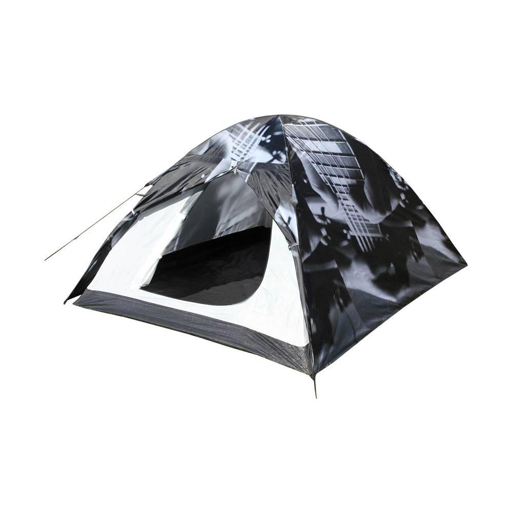 Camp-Zelt Monodome 3 Kuppelzelt