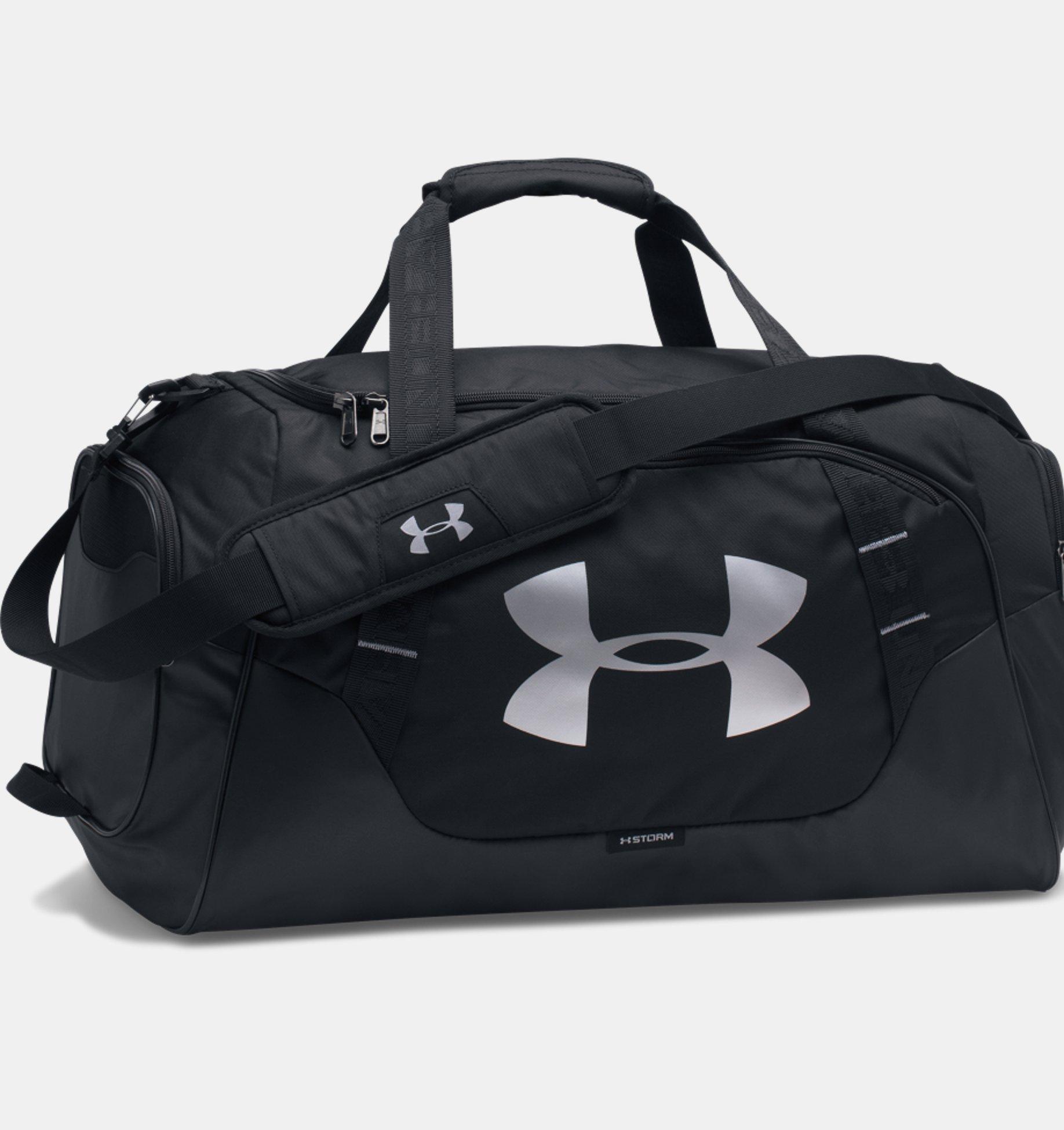 Herren Duffle-Tasche UA Undeniable 3.0 Medium