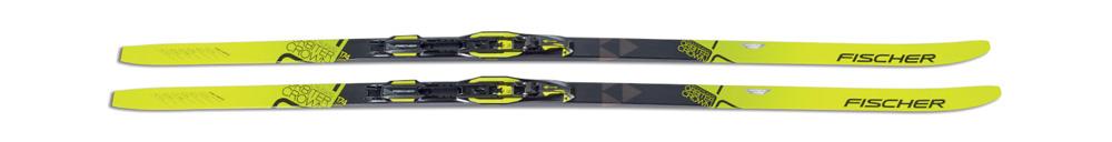 Orbiter Langlauf Ski Nordic