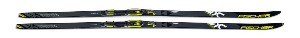 Superlite Crown EF Langlauf Ski