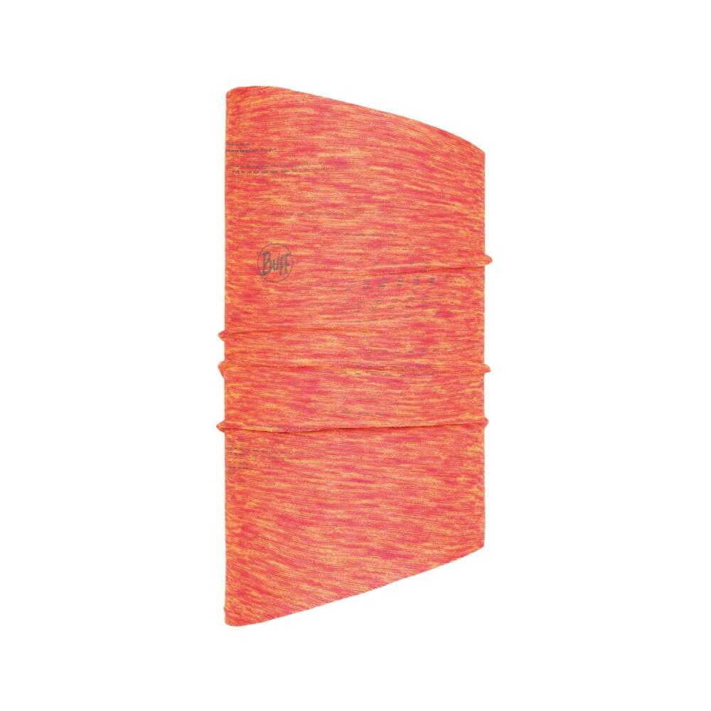 Erwachsenen Schlauchschal Dryflx Neckwarmer, ORANGE, -