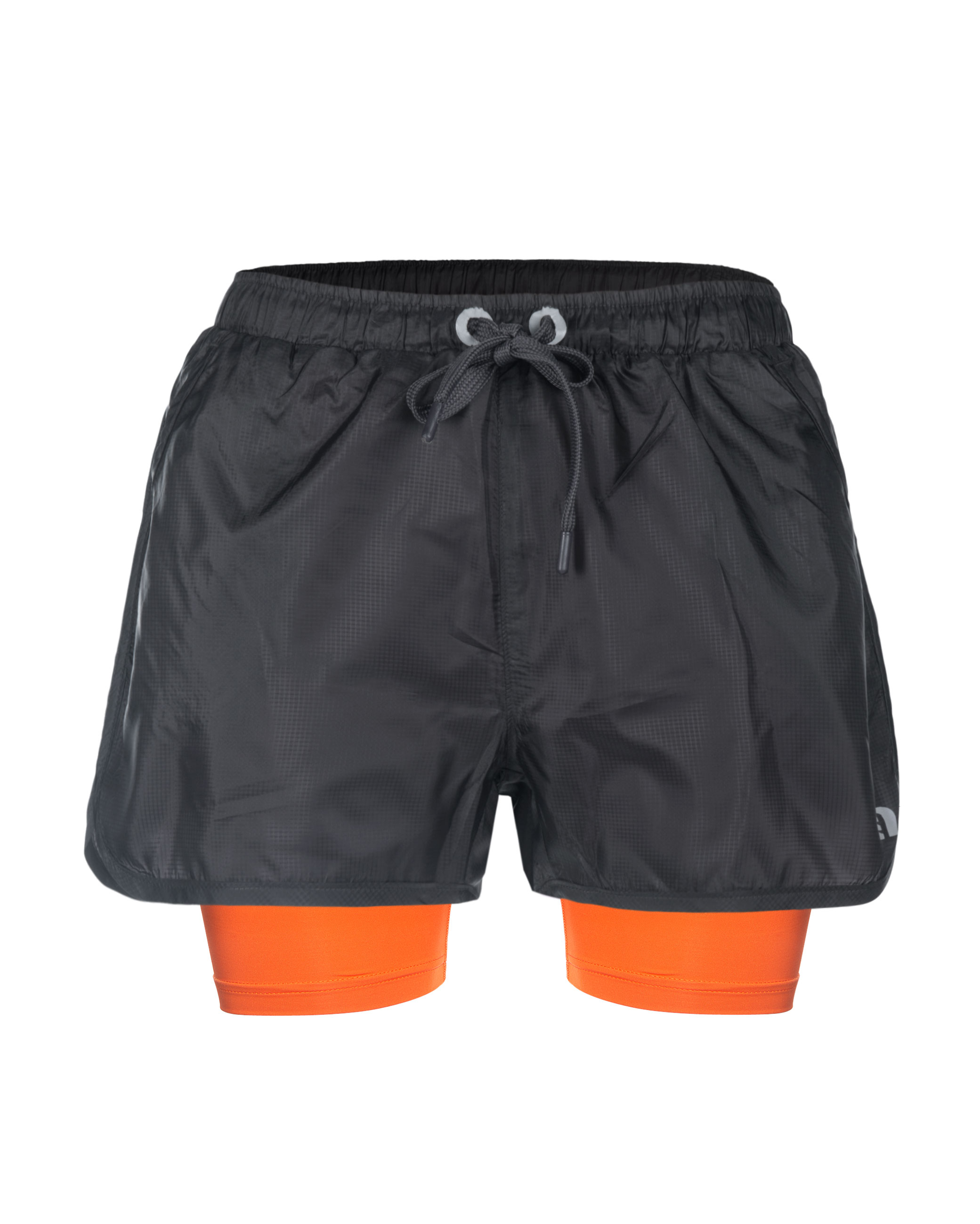 Damen Laufhose Imotion 2 Layer Shorts