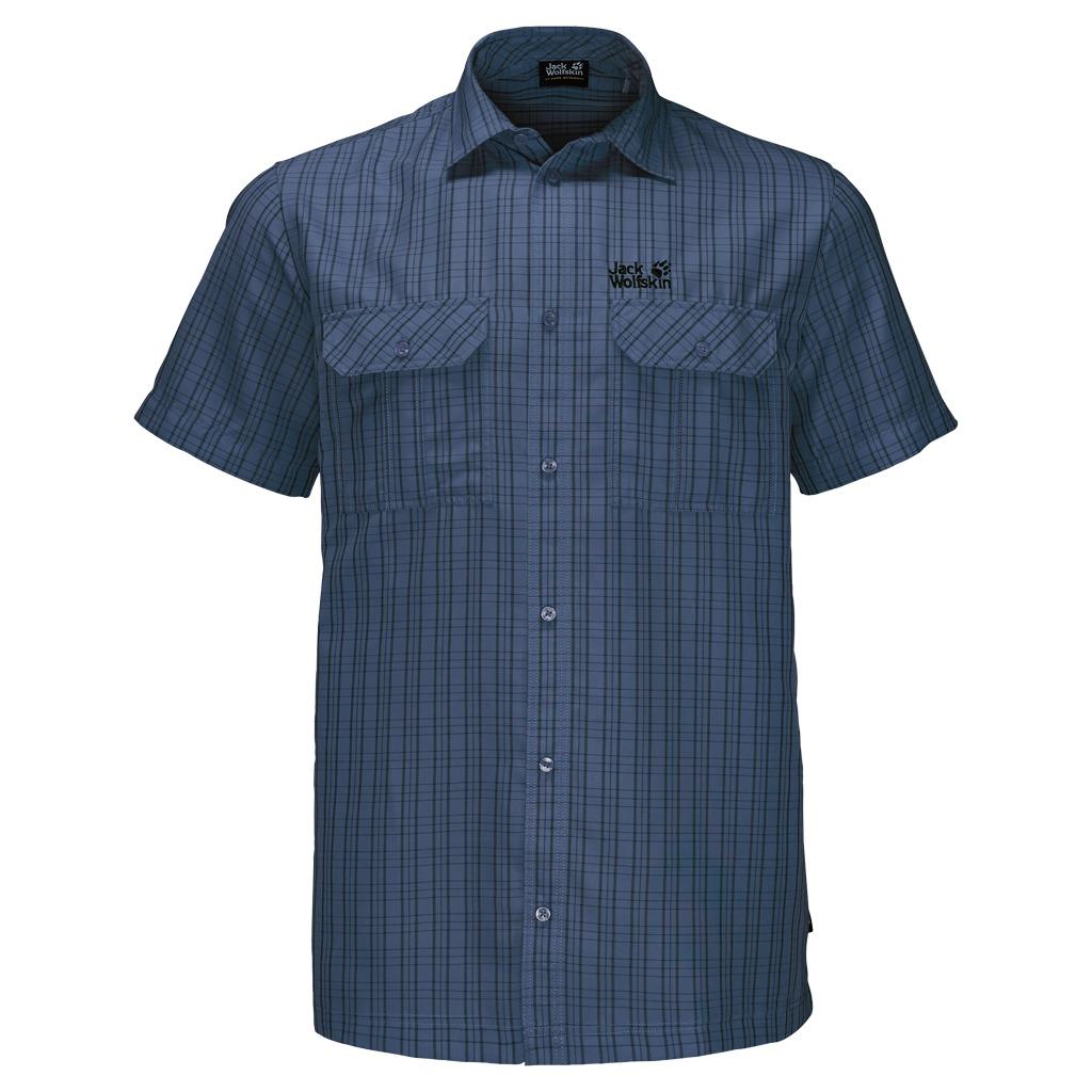 Herren Hemd Thompson Shirt