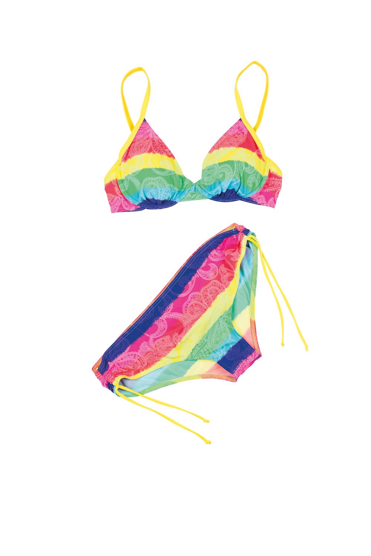 Damen Bikini - HO 9,5 cm