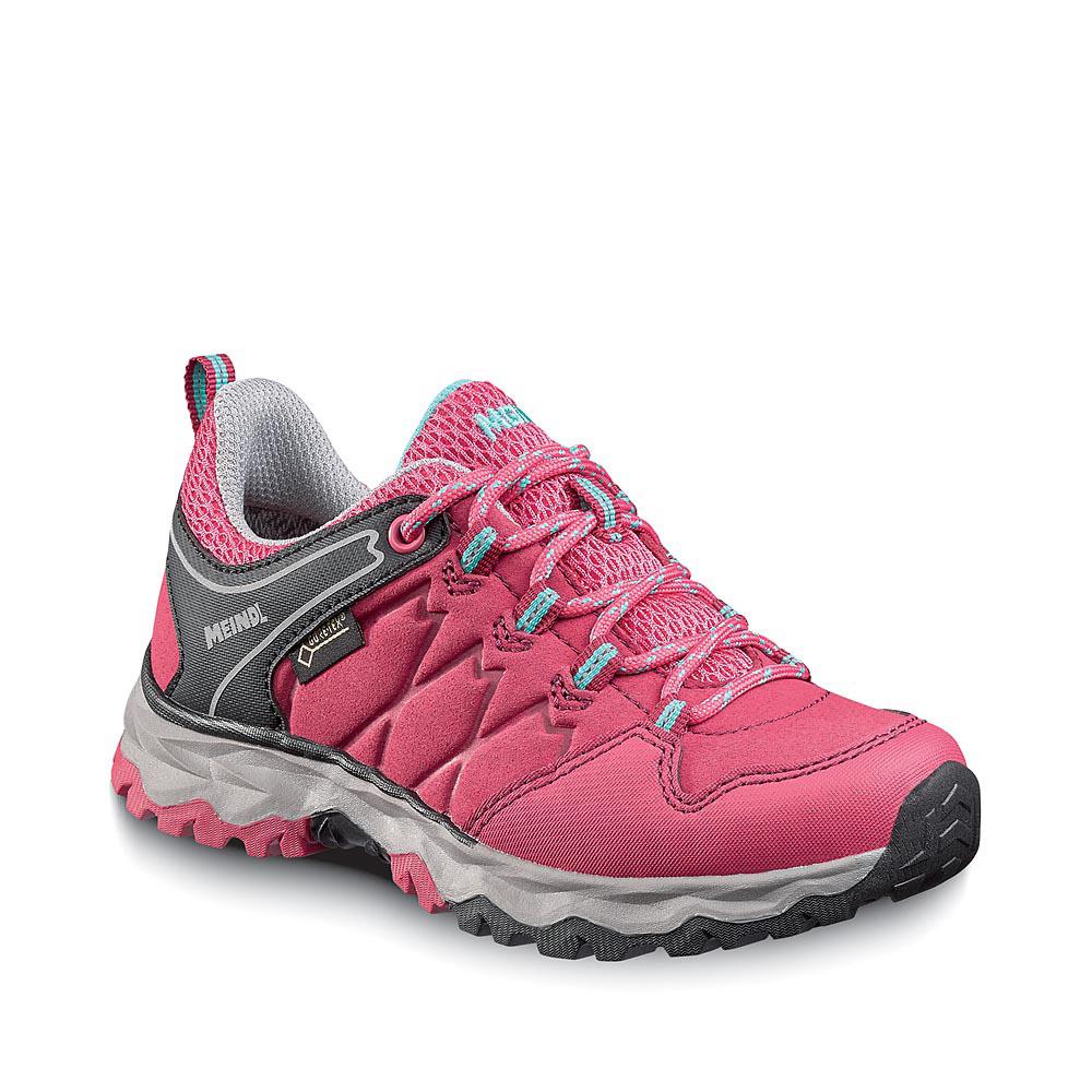 Kinder Schuhe Ontario Junior GTX Erdbeer
