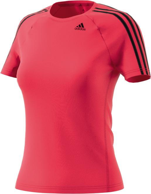 Damen T-shirt D2M TEE 3S